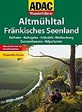 ADAC Wanderführer Altmühltal & Fränkisches Seenland