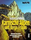 Naturparadies Karnische Alpen und Berge Friauls